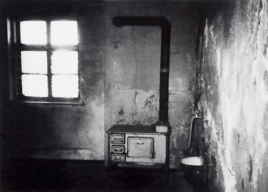 Historische Ansicht im Grabbe-Haus